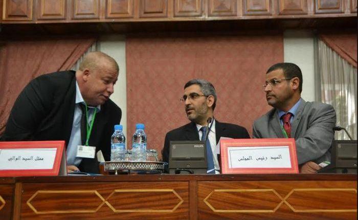 المجلس الجماعي للدار البيضاءيصدر بلاغاحول جائحة كورونا