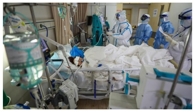 جائحة كورونا: تسجيل 70إصابة جديدة وارتفاع العدد الإجمالي للإصابة 761إلى حالة