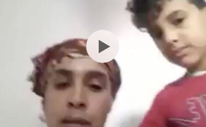 وزارة العدل ترد على صاحبة الفيديو التي قطعت يدها من طرف شخص استفاد من العفو…