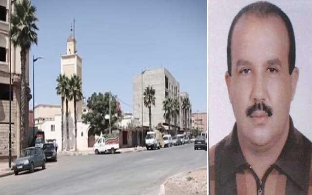 كوروناتخطف رئيس جماعة الكارة باقليم سطات