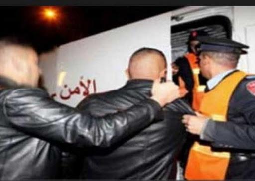 مراكش .. توقيف أربعة أشخاص يجمعون تبرعات لضحايا وباء كورونابطرق احتيالية