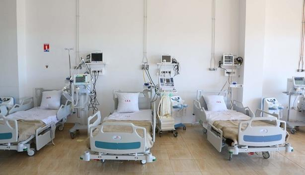 سلطات الدار البيضاء تستعد لإنجازمستشفى ميداني بطاقة استيعابية 700سرير وغلاف مالي 45 مليون درهم