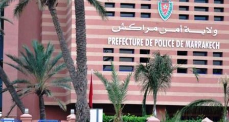 أمن مراكش يحقق في موضوع أجنبي يدعي أنه تعرض لاعتداء بسبب كورونا