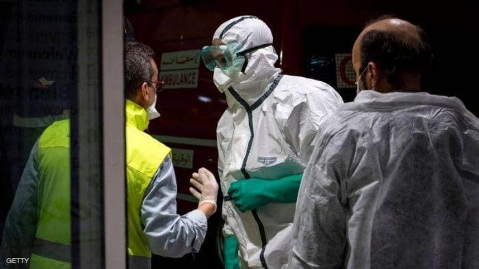 جائحة كورونا: ارتفاع العدد الإجمالي للإصابة إلى 1141حالة بعد تجسيل 21إصابة جديدة