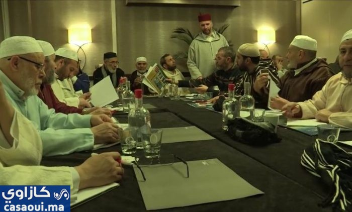 """المجلس الأوروبي للعلماء المغاربة يدعو إلى تأجيل الرجوع إلى المساجد """"في انتظار عودة آمنة مطمئنة"""""""