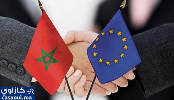 الاتحاد الأوروبي يساند المغرب على مستوى الصحي لتجاوز أكمة كوفيد 19