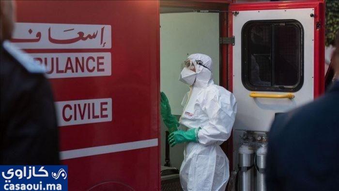 """""""كوفيد 19"""".. جهة الرباط-سلا-القنيطرة تسجل 28 إصابة مؤكدة جديدة خلال 24"""