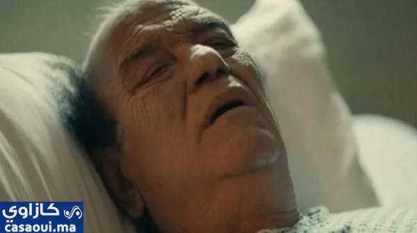 وفاة الفنان المصري حسن حسني اثر أزمة قلبية مفاجئة