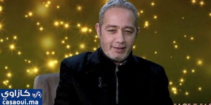 الإفراج عن الممثل رفيق بوبكر ومتابعته في حالة سراح
