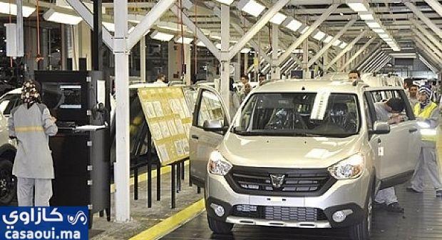 """الدار البيضاء.. تسجيل 32 حالة إصابة بفيروس كورونا بمجموعة """"رونو"""" لصناعة السيارات"""
