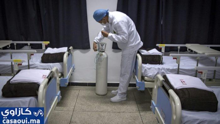 فيروس كورونا.. تسجيل 95 حالة مؤكدة جديدة بالمغرب