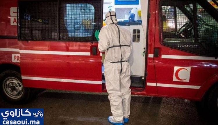 فيروس كورونا: تسجيل 89 حالة مؤكدة جديدة بالمغرب