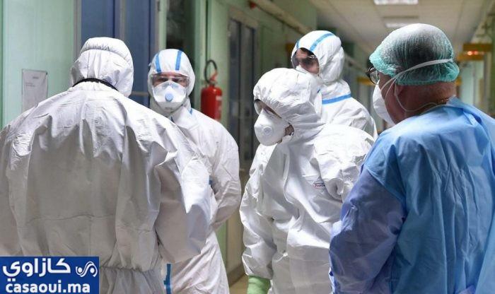 """""""كوفيد 19""""..1224 إصابة جديدة و 23 حالة وفاة بجهة البيضاء سطات"""
