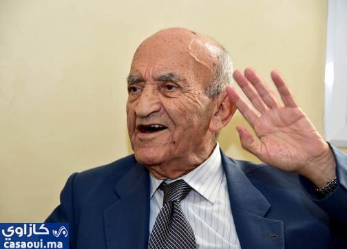وداعا سي عبد الرحمان اليوسفي : عندما يموت الحكماء يبكيهم التاريخ