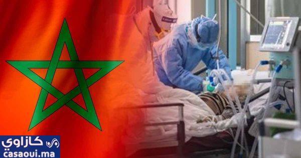 تسجيل 62 إصابة جديدة ترفع حصيلة فيروس كورونا إلى 7495 حالة في المغرب