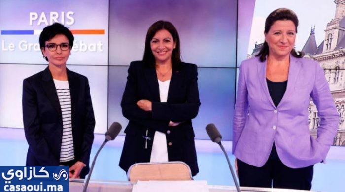 الانتخابات البلدية الفرنسية 2020: الاشتراكية آن هيدالغو تحتفظ برئاسة بلدية باريس بفوزها على اليمينية رشيدة داتي