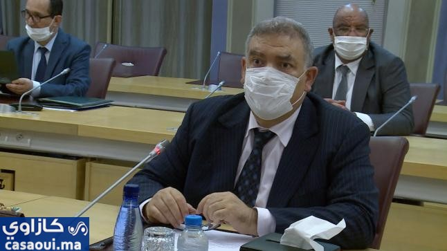 """""""الداخلية"""" تطالب رؤساء المقاطعات بتسهيل الوصول إلى المعلومة"""