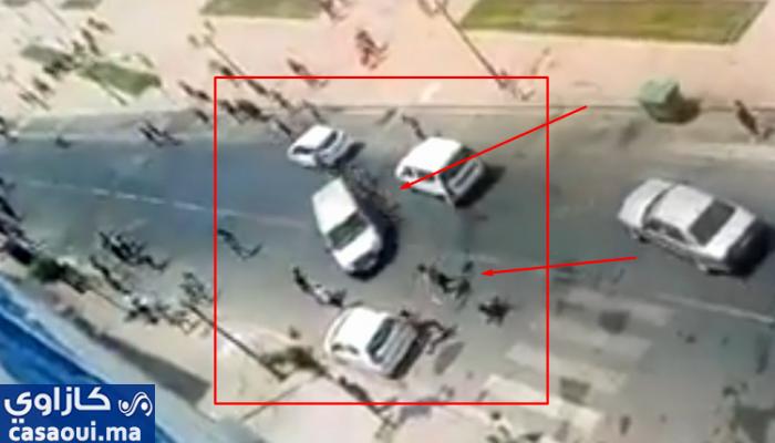 """آسفي :اعتقال السائق الذي دهس قاصرا في احتفال """"بوهيروس"""""""