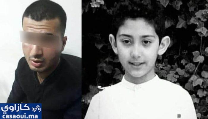 نزلاء المؤسسة السجنية بطنجة يحتجون على قاتل عدنان