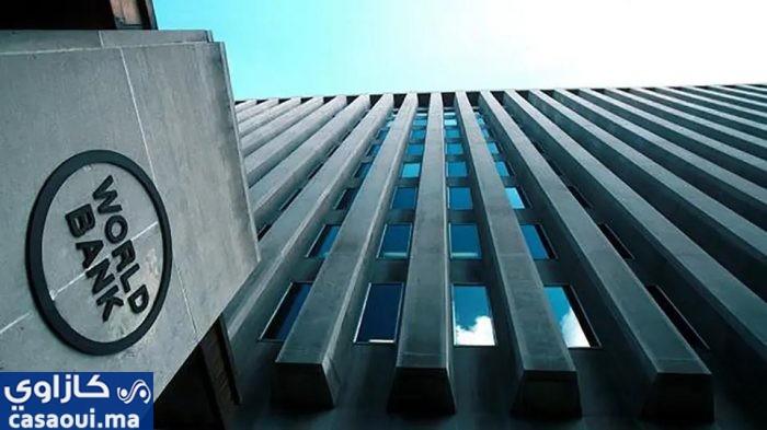 البنك الدولي يساعد البلدان النامية بهذا المبلغ…لمواجهة كورونا