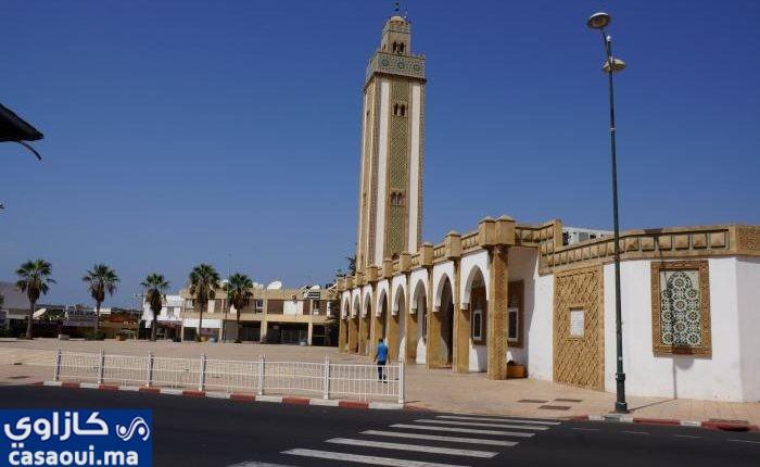 هذه لائحة المساجد المسموح بفتحها من جديد…