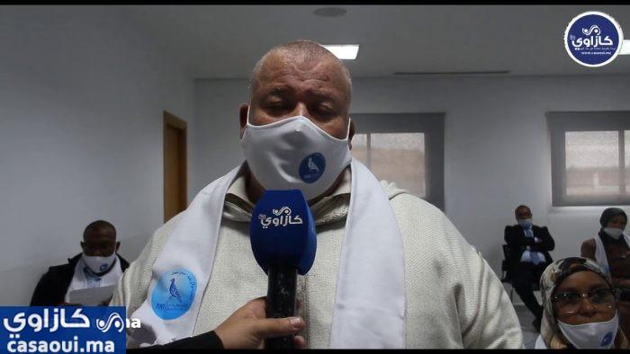 بالفيديو: هكذا مرت أشغال المؤتمر الاستثنائي لحزب الحمامة بالدار البيضاء