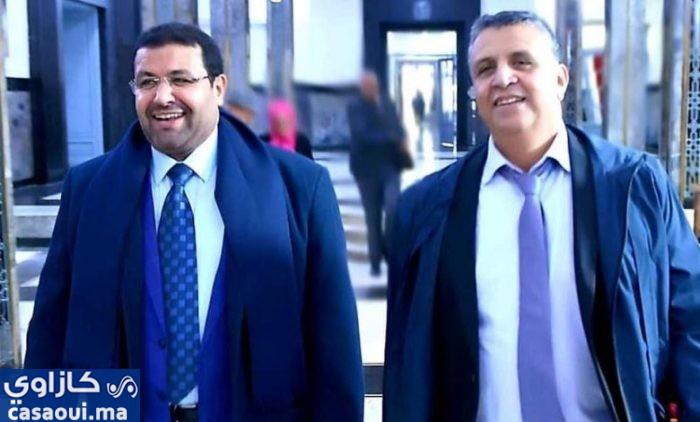 بطلان قرار وهبي بإعفاء أبودرار