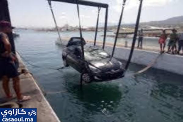مصرع شرطي بميناء طنجة