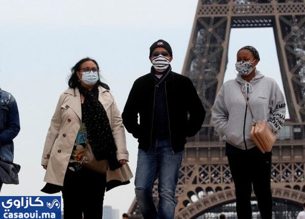 فرنسا تخفف من الإغلاق في دجنبر