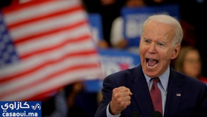 """""""سي إن إن"""": بايدن أول مرشح يفوز بأكثر من 80 مليون صوت في تاريخ الولايات المتحدة"""