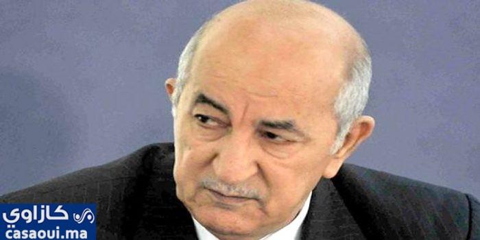 الجزائريون يتساءلون: أين الرئيس؟؟