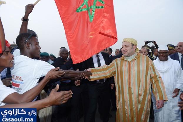 إشادة منظمة التعاون الإسلامي بتضامن المغرب اتجاه افريقيا