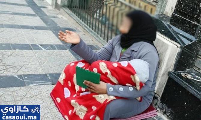 توقيف الأم على خلفية قضية اختطاف رضيعها