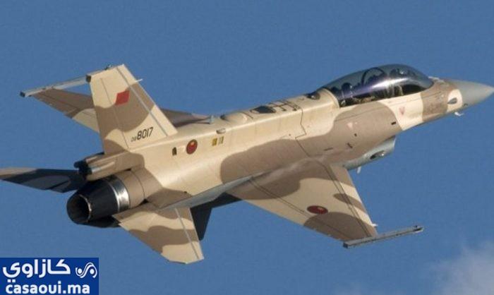 المغرب يقتني طائرات متطورة للحروب الإلكترونية