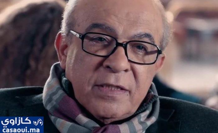 وفاة الفنان المصري هادي الجيار