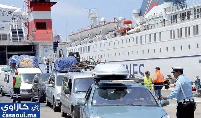 رغم الجائحة.. تسجيل زيادة في تحويلات مغاربة العالم