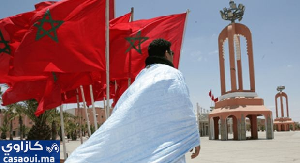 وكالة روسية: النزاع المفتعل حول الصحراء المغربية حسم والمجتمع الدولي مع السيادة الكاملة للمغرب على الصحراء