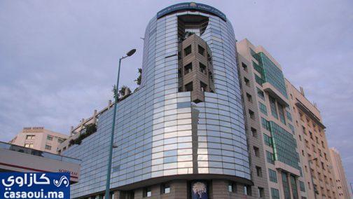 بورصة الدار البيضاء.. تراجع مازي يؤثر سلبا على وتيرة التداولات