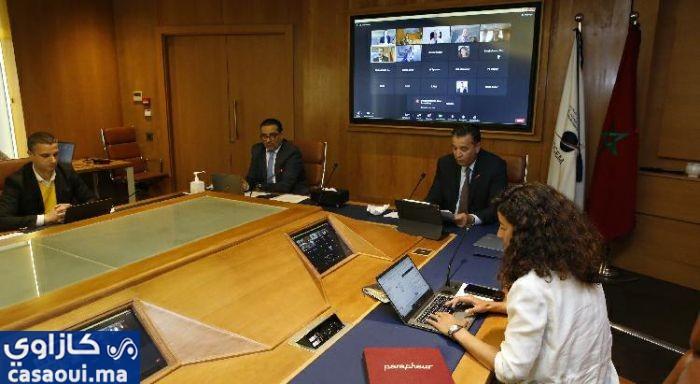 الدار البيضاء : إطلاق مبادرة القطاع الخاص لمكافحة تشغيل الأطفال