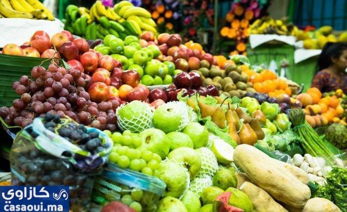 انخفاض أسعار الفواكه المستوردة في رمضان لهذا السبب