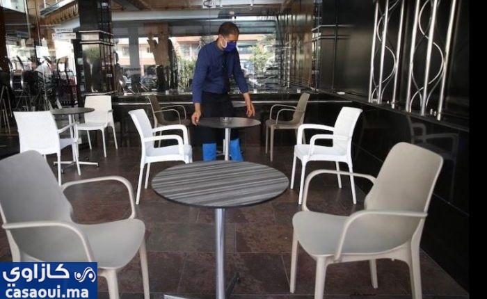أرباب المطاعم والمقاهي يقتنعون بتعليق الإضراب الوطني بعد حوار رسمي