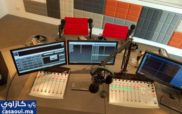 إذاعة الدار البيضاء توسع شبكة البث خارج مدار الجهة