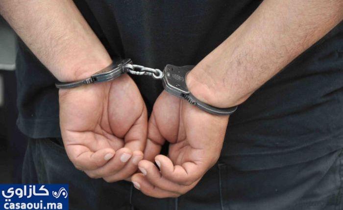 برشيد : توقيف شخصان متهمان بتخريب مقبرة بالليل