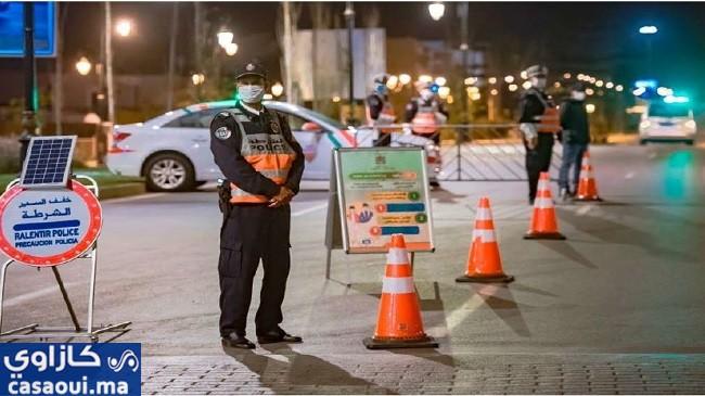 اللجنة العلمية تسمح بتمدد   الإغلاق إلى 11 ليلا وفتح الحدود مع بعض الدول
