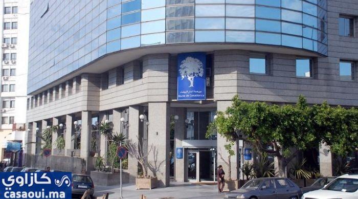 بورصة الدار البيضاء : الاقتراب من التوازن خلال جلسة الافتتاح