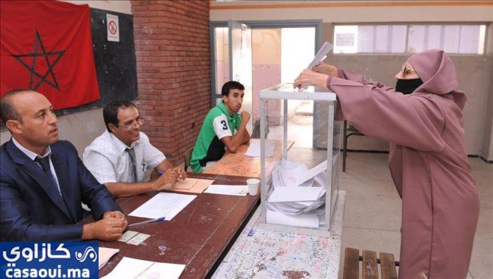 مجلس الحكومة يصادق رسميا على الجدولة الزمنية للاستحقاقات الانتخابية