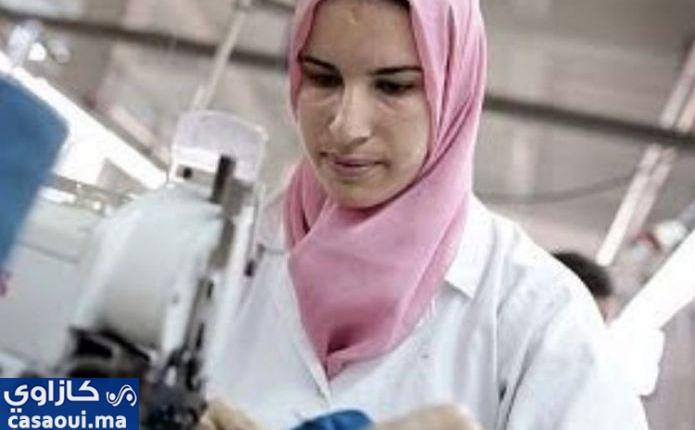 جهة الدار البيضاء – سطات تتصدر مجموع السكان النشيطين بنسبة 22,5 في المائة