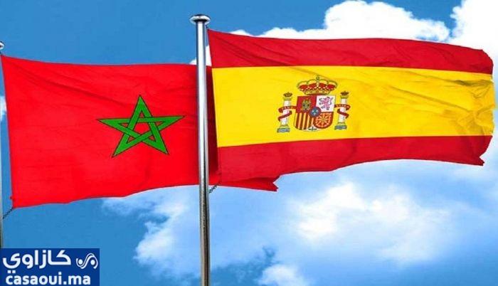 الأحزاب المغربية تستنكر بشدة استقبال اسبانيا لزعيم عصابة البوليساريو