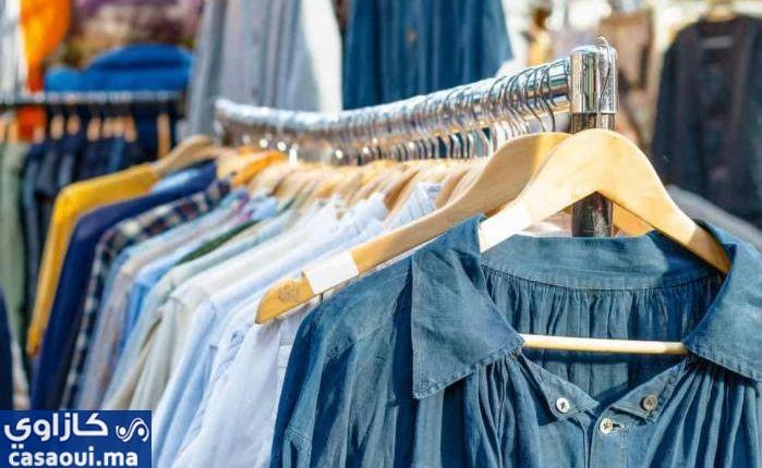 مع اقتراب حلول العيد … تقليص حجم الاستيراد يلهب أسعار الملابس