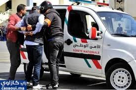 برشيد: توقيف شخص يشتبه في تورطه بشبكة إجرامية جزائرية